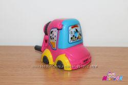 Точилка механическая Машинка от Joyko, 3 цвета