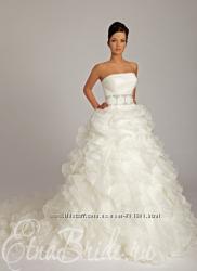 свадебное платье Lisa Donetti