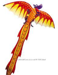 Воздушные змеи 3Д  Paul Gunther Германия