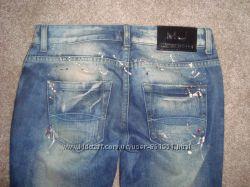 motor jeans бойфренды