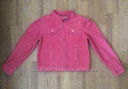 Вельветовая куртка , пиджак Gymboree р. 12лет
