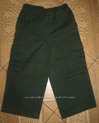 Катоновые штаны , брюки Faded Glory р. 4T