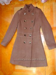 Елегантное женское пальто