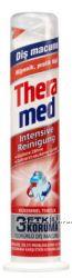 Зубная паста  Theramed.  Суперотбеливание