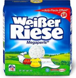 Weiber Riese Megaperls, Henkel
