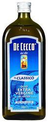 Оливковое масло  Extra Vergine, 1 л