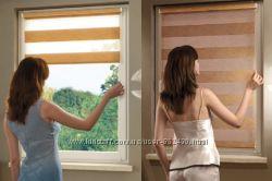 Ролеты тканевые рулонные шторы