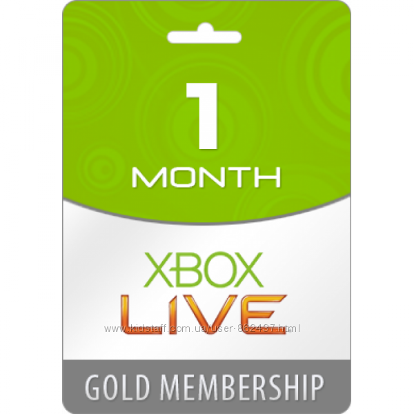 With xbox live gold you will experience unrivaled multiplayer for the hottest exclusive games, hd movies and tv shows