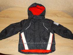 Зимние термо куртки Lupilu р. 86-92