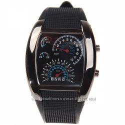 Гоночные часы спидометр Street Racer в наличии