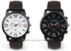 Мужские часы Weijieer доставка 1-2 дня