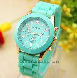 Часы женские Geneva Luxury доставка 1-2 дня