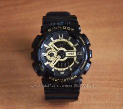 Мужские часы Casio G-Shock GA 110
