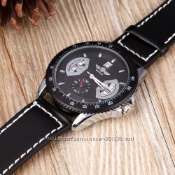 Мужские механические часы Winner F1