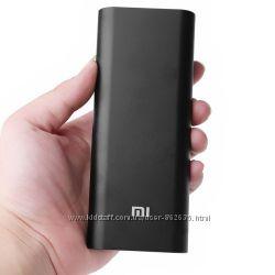 Power Bank Xiaomi универсальная батарея 16000 mAh