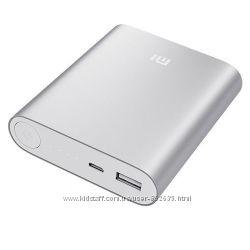 Power Bank Xiaomi универсальная батарея 10400 mAh