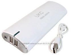 Внешний аккумулятор PowerBank UKC 20000 mAh