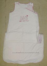 Спальный мешок Mothercare 6-18 мес длина 106 см