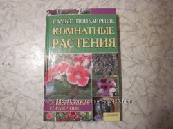 Самые популярные комнатные растения. М. Цветкова