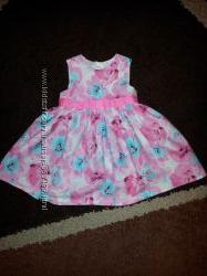 плаття George, miniclub для дівчинки