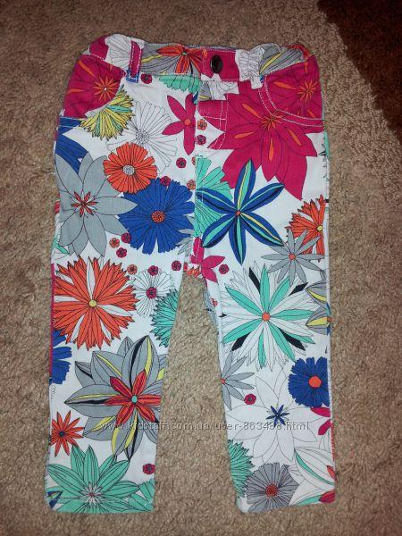 наші класнючі джинсики для дівчинки