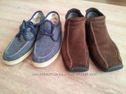 Різне взуття 40, 42 розмір
