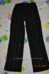 Вельветовые брюки для беременной на 2-3-й триместр