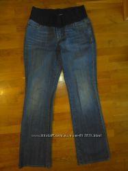 джинсы GAP как бандаж, об 100см, талия72. 92см