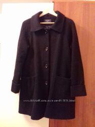Шерстяное пальто premoda из Финляндии, в идеале. ОГ 110см