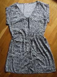 Итальянское платье Camaieu сток ог 102см