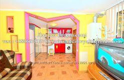 Сдам 3к. дом у моря в Ялте, с двором, мангалом, гаражом, недорого, до 6 чел