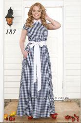 Платье Леванте для беременных и кормящих Бамбиномания