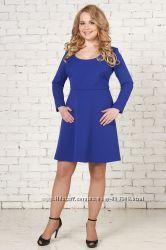 Распродажа Платье Кампи 2 цвета для беременных и кормящих Бамбиномания