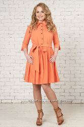 Платье Вивероне 2 расцветки для беременных и кормящих Бамбиномания