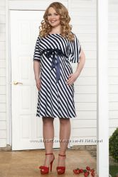 Платье Маринелла для беременных Бамбиномания