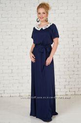 Платье Фиренцуола для беременных и кормящих Бамбиномания