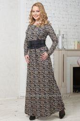 Платье Читтильо для кормящих Бамбиномания