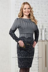 Платье Валдериче для кормящих Бамбиномания