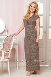 Ночнушка или платье для дома Балестрате для кормящих - Бамбиномания