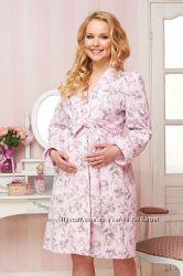 Халат Вальяли и для беременных Бамбиномания