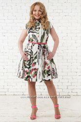 Платье Гвидонья для кормящих Бамбиномания