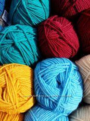 Alize Lanagold classik все цвета в наличии, мотками
