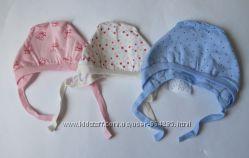 Чепчики, шапочки для новорожденных и малышей, наличие