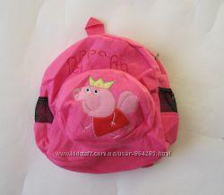 Рюкзачок Свинка Пеппа, наличие