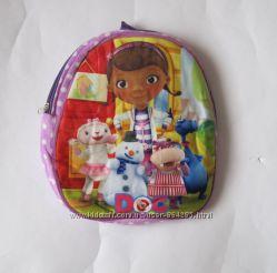 Рюкзак детский Доктор Плюшева