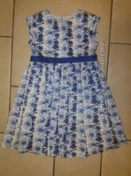 платье MAYORAL бу