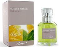 органический парфюм Verveine Agrume Acorelle оригинал Цитрусовый