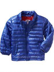 Новые Куртки деми OLD NAVY Frost Free Bomber на 2 года, 3 года,