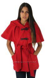 Стильное пальто крутой фирмы Jessica Simpson, оригинал США