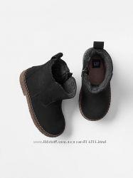 Детские ботинки GAP оригинал США, по стельке 14 см